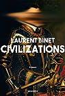 Civilizations : roman par Binet