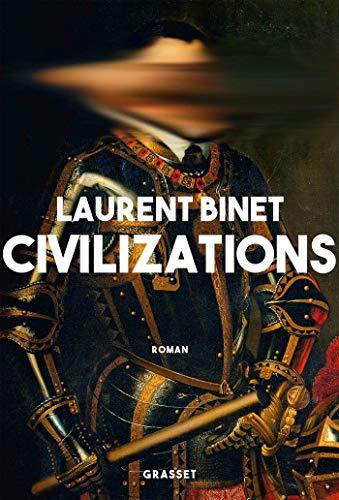 Civilizations : roman (Littérature Française)