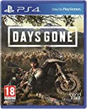 Juego Days Gone para PlayStation 4 PS4