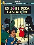Es jòies dera Castafiòre (Es aventures de Tintin)