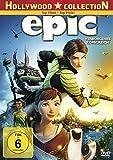 Epic - Verborgenes Königreich (DVD)