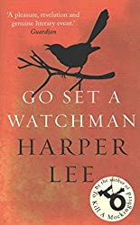 [(Go Set a Watchman)] [Author: Harper Lee] published on (June, 2016)