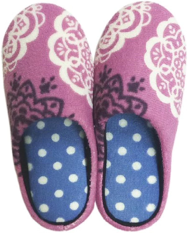 Laurent zapatillas higinico rosado (japn importacin)