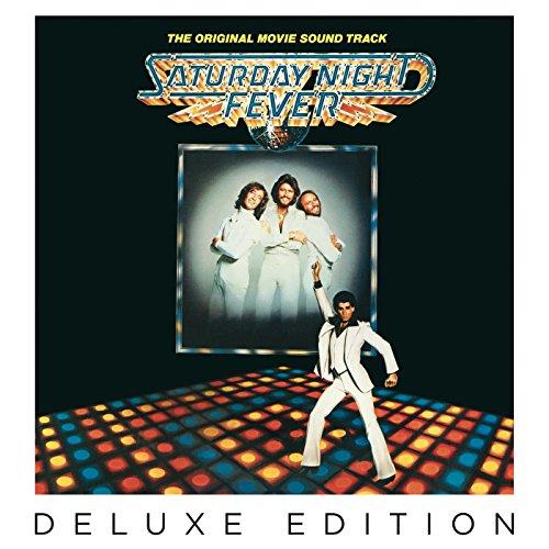 Saturday Night Fever (The Original Movie Soundtrack Deluxe