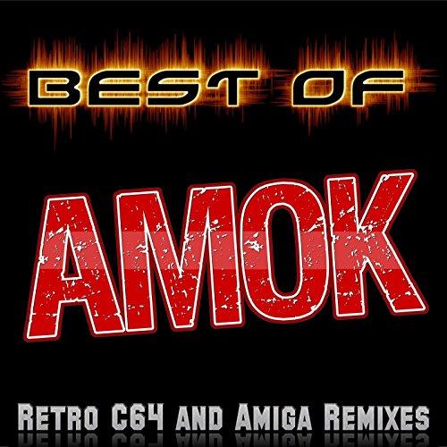 Best of Amok - Retro C64 and Amiga Remixes