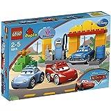 LEGO Duplo Cars 5815 - Flos Café