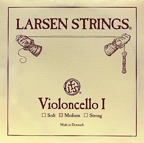 Larsen Soloist Cello A-Saite Medium