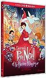 L'Apprenti Père Noël et le flocon magique [Blu-ray + DVD]  [Combo Blu-ray + DVD]
