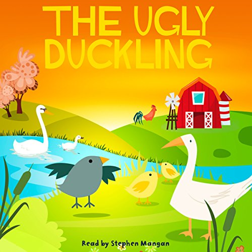 The Ugly Duckling  Audiolibri