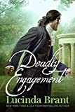 Deadly Engagement: A Georgian Historical Mystery (Alec Halsey Mystery Book 1) (English Edition)