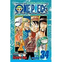 One Piece, Vol. 34