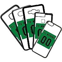 Funda de Movil Carcasa de Moviles Fundas Carcasas de TPU Compatible con el móvil iPhone XS
