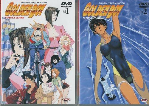 Vol. 01 und 02 - Die komplette Serie