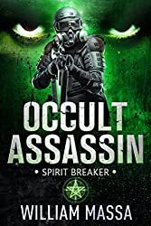 Occult Assassin 3: Spirit Breaker