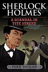 Sherlock Holmes - A Scandal in Tite Street (The Savoy Collection Book 4) (English Edition)