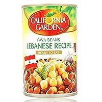 California Garden Medammas Lebanese Recipe, 450 Gram