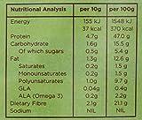 Pulsin' Hanfproteinpulver 1kg, 1er Pack (1 x 1 kg) Bild 4