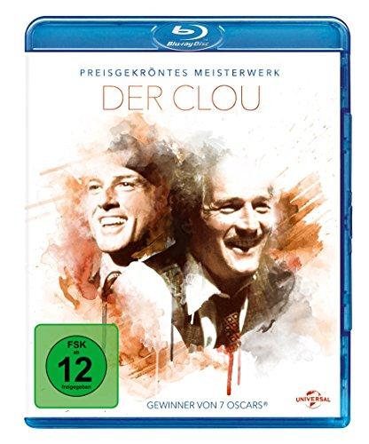 Bild von Der Clou - Preisgekröntes Meisterwerk [Blu-ray]