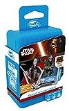 ASS Altenburger 22502712 - Shuffle - Star Wars Rebels, Kartenspiel