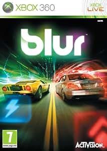 Blur (Xbox 360) [import anglais] [langue française]