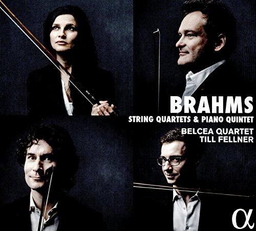 Brahms: Streichquartette / Klavierquintett
