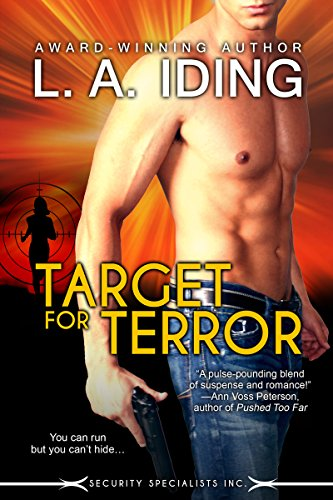 Target For Terror (Security Specialists, Inc. Book 1) (English Edition)