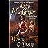 Master of Desire (Brotherhood/MacAllister series)