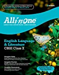 All In One English Language & Literature CBSE class 10