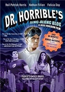 Dr. Horrible's Sing-Along Blog [DVD] [2008] [Region 1] [US Import] [NTSC]