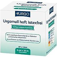 URGOMULL haft latexfrei 10 cmx20 m 1 St Binden preisvergleich bei billige-tabletten.eu