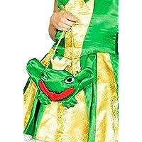 Witzige Frosch-Handtasche