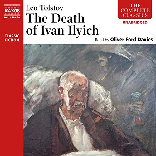 The Death of Ivan Ilyich  Audiolibri