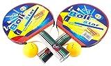 Elan TTB-001 Table Tennis Set