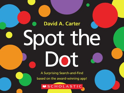 Spot the Dot por David A. Carter