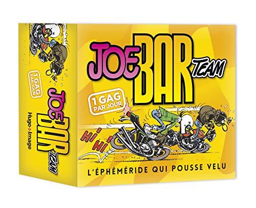 Joe Bar Team 1 gag par jour 2019