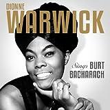 Sings Burt Bacharach
