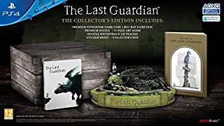 The Last Guardian - édition collector (B01JLXJ31I) | Amazon price tracker / tracking, Amazon price history charts, Amazon price watches, Amazon price drop alerts