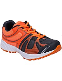 Scantia Men S069 Mesh Running_Casual Shoes With Stylish Look New Latest Fashionable Trail Casual Fitness Shoes...