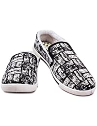 Scantia Stylish & Comfortable Casual Slip-On Shoes For men _(Hurry Bumper Valentine Offer on Scantia Collection)