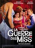 La Guerre des miss Affiche du film Poster Movie Guerre de la du coup manqué (27 x 40 In - 69cm x 102cm) French Style A
