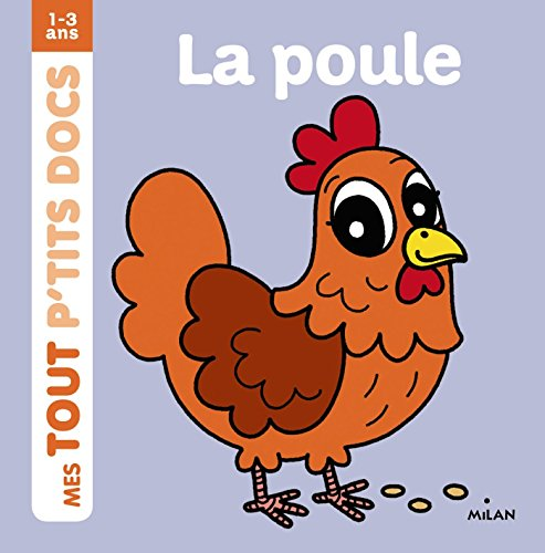 La poule par Paule Battault