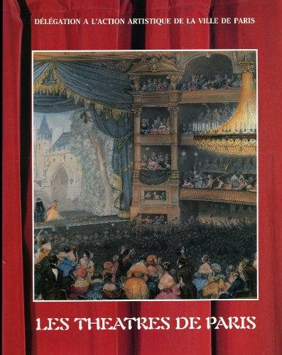Les théâtres de Paris
