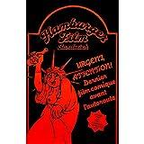HAMBURGER FILM SANDWICH Affiche de film - 40x60 cm. - 1977 - Bill Bixby, John Landis