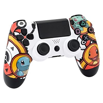 Pockemons Ps4 Custom Modded Controller 35 Mods COD Ghosts Quick Scope Auto Run Sniper Breath and More