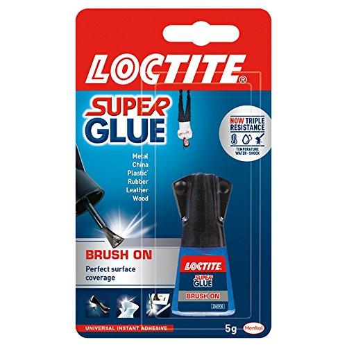 Loctite Super- Kleber, einfacher Pinselspender