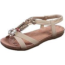 Sandalias Mujer Arco Tacón Alto Zapatos Apuntado Zapatos Boda Fiesta Zapatos