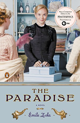 The Paradise: A Novel (TV Tie-In) (Les Rougon-macquart) por Emile Zola