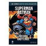 DC Comics Graphic Novel Collection Hardcover #5 - Superman & Batman: Freunde und Feinde (2015, Eaglemoss) - verschiedene