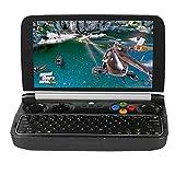 VBESTLIFE GPD WIN2 6 Zoll Touch Screen Tablet Konsole für Videogiochi, Tablet für tragbare Spielekonsolen, für Spiele AAA Mini Notebook für Windows 10 PC