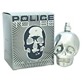 Police To Be, The Illusionist, Eau de Toilette, 1er Pack (1 x 125 ml)